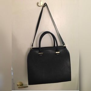 Large H&M work purse